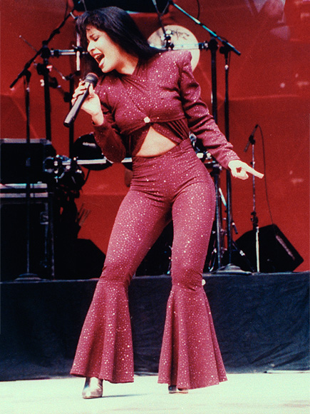 Remembering Selena, 20 Years After Her Tragic Death| Selena, Adrienne Bailon, Jennifer Lopez, Selena