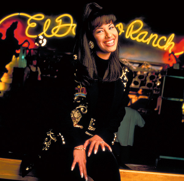 Selena Quintanilla: Singer Died March 31, 1995