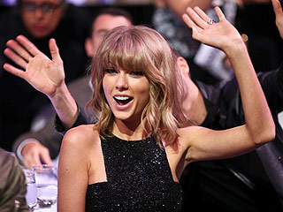 Taylor Swift's Most Winning Moments at the iHeartRadio Music Awards