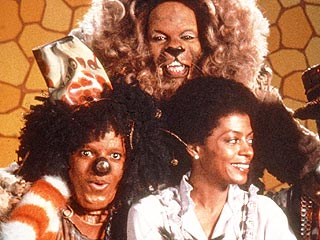 NBC's Next Musical Will Be The Wiz