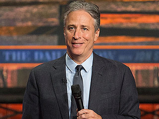 And the New Host of The Daily Show Is …