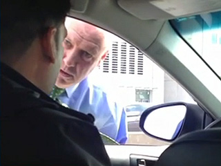 NYPD Detective Filmed Berating Uber Driver (VIDEO)