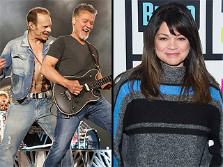Eric Stonestreet Posts the Best Video of Valerie Bertinelli at Van Halen Show