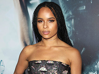 Zoë Kravitz Opens Up About Eating Disorder Battle: 'It Was Scary'