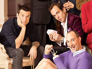 From EW: Arrested Development Executive Producer Says Show Will Do 'Another 17 Episodes'
