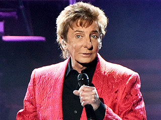 Surprise! Barry Manilow Is Married