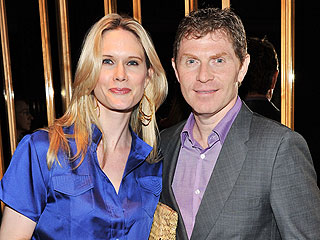 Bobby Flay 'Is Heartbroken' Over Divorce from Stephanie March, Says Source