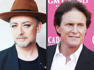 Boy George on Bruce Jenner's Transition: 'It Makes Me Quite Emotional'