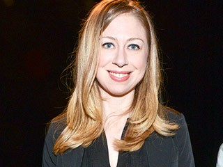 Chelsea Clinton Opens Up About 'Remarkable' Daughter and the First Woman President