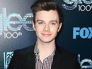 What's Next for Glee's Chris Colfer? See the Cover of His New Book!