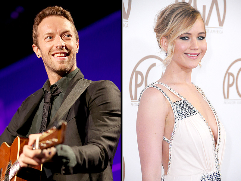 Jennifer Lawrence & Chris Martin Split: Why They Broke Up