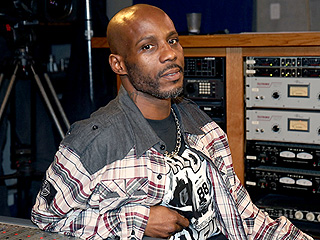 Rapper DMX Arrested (Again) – Right Before Before Performance at Radio City Music Hall