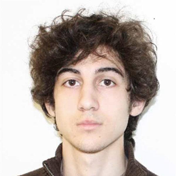 Prosecutors: Dzhokhar Tsarnaev Gave Middle Finger To Prison Camera