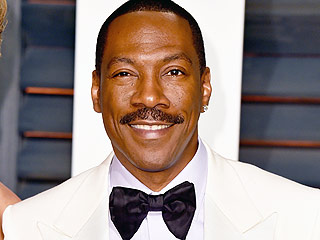 Eddie Murphy Says He Once Refused Drugs from Robin Williams and John Belushi