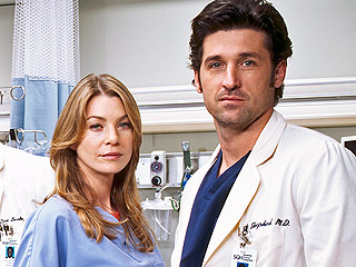 The Best Scenes From Grey's Anatomy's First Episode