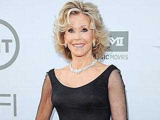 Who Rules the Dance Floor at Jane Fonda's Star-Studded Parties? (Hint: It May Be a Hunger Games Star)