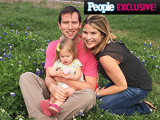 Jenna Bush Hager Is Expecting Her Second Child