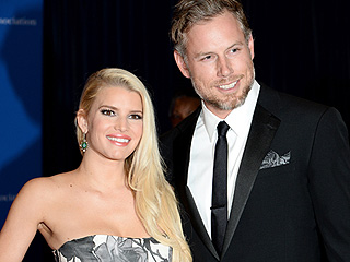 Jessica Simpson Kisses Eric Johnson in Steamy Instagram Shot – See the Pic!