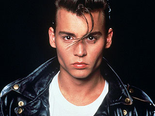 Cry-Baby Turns 25: See Johnny Depp at His All-Time Hunkiest