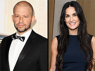 Jon Cryer, in New Memoir, Reveals He Dated Demi Moore – Before His Costar Ashton Kutcher!