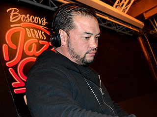 DJ Jon Gosselin: Next Stop, Vegas?