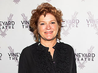 Orange Is the New Black Star Kate Mulgrew Gets Real About Aging in Hollywood