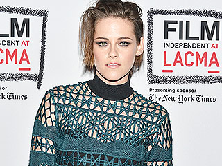 Kristen Stewart on Celebrity Culture: People Are 'So Full of It'