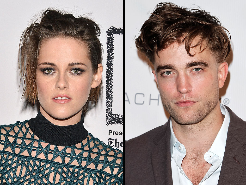 Kristen Stewart: How She Feels About Robert Pattinson's Engagement to FKA twigs