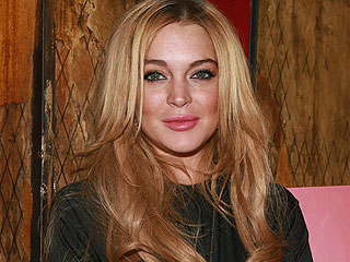 It's Official: Lindsay Lohan Has Completed 125 Hours of Community Service