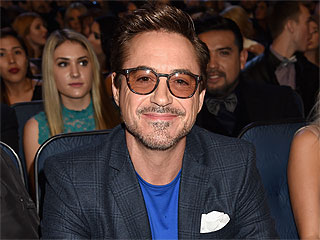 Inside Robert Downey Jr.'s Star-Studded 50th Birthday Bash