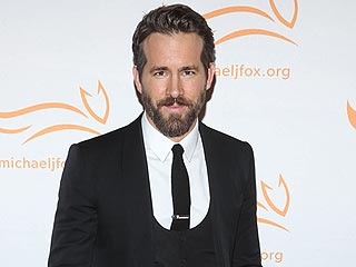 Ryan Reynolds Joins Instagram and Facebook – See His First Public Photos