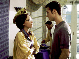 From TIME: A She's All That Remake May Be on the Way
