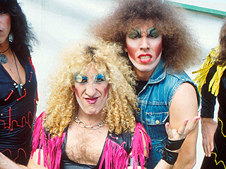 Twisted Sister to Break Up After Farewell Tour