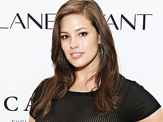 Model Ashley Graham: I Love My Rolls, Curves and Cellulite