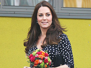 Residents of Kate's Hometown Hope for a Royal Baby on the Princess's Anniversary