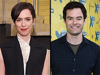 Bill Hader, Rebecca Hall and More Join the Movie Adaptation of Roald Dahl's The BFG