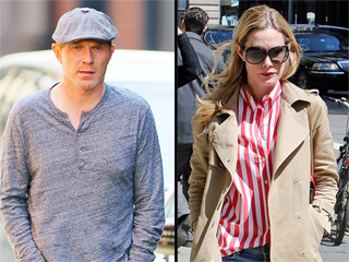 Bobby Flay and Stephanie March Step Out Separately for First Time Since Split