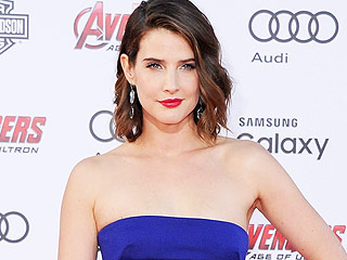 Cobie Smulders on Going Topless: It's About 'Being Happy with Your Body'