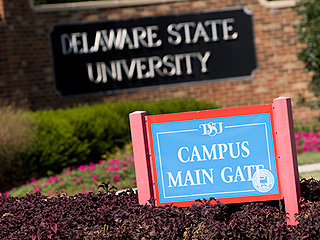 3 Wounded in Delaware State University Campus Shooting