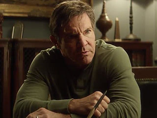 It's Official – Dennis Quaid's 'Meltdown' Is a Funny or Die Sketch (VIDEO)