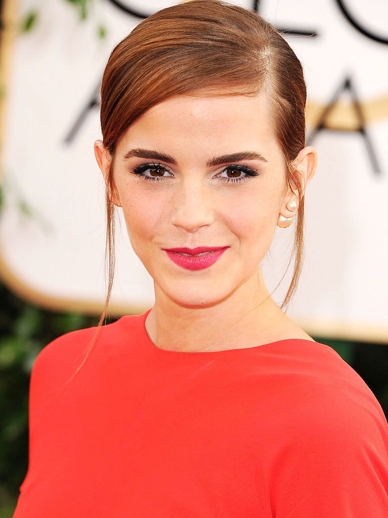 Emma Watson on Sexism in Hollywood: 'I Have Been Directed by Male ...