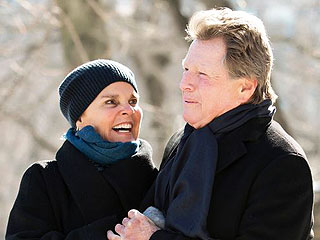 Love Story Lovers Reunite – Ali MacGraw and Ryan O'Neal Team Up for a New Tour