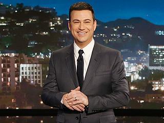 Jimmy Kimmel Addresses Blame for Dennis Quaid Meltdown Video