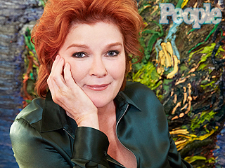 Orange Is the New Black's Kate Mulgrew: How I Survived Rape
