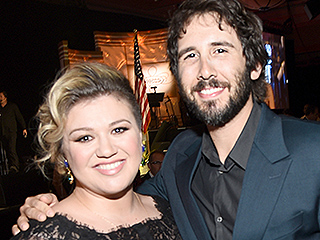 Hear Josh Groban and Kelly Clarkson Sing 'All I Ask of You' from The Phantom of the Opera