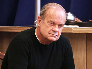 Kelsey Grammer Reflects on the 'Terrible Loss' and Guilt After His Sister's 1975 Murder