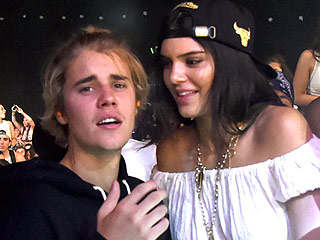 Inside Justin Bieber and Kendall Jenner's Coachella Weekend Together | Justin Bieber, Kendall Jenner