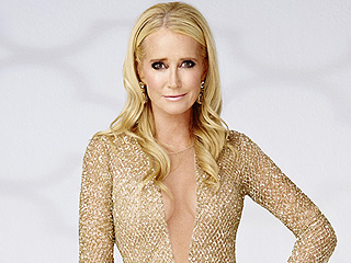 Kim Richards Out of Rehab for Daughter's Wedding Celebrations: 'She Wouldn't Miss It,' Source Says