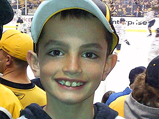 Parents of 8-Year-Old Killed in Boston Bombings Don't Want Tsarnaev Executed