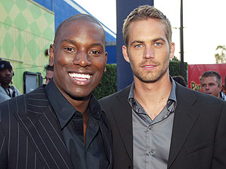Paul Walker's Daughter Meadow Walker to Tyrese Gibson: 'You Did Right by My Father'